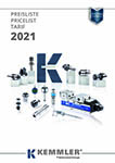 KEMMLER_Preisliste_pricelist_tarif_2021_150px